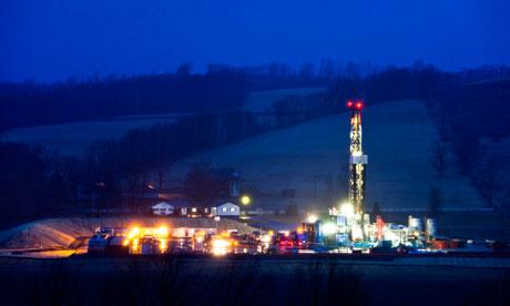 Un report di M&G sul futuro energetico e sul ruolo che può avere lo shale gas