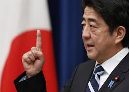Abenomics Giappone