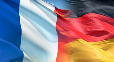 Resta in contrazione l'attività manifatturiera di Germania e Francia