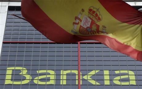 Il governo di Madrid si prepara a battere cassa per le banche iberiche