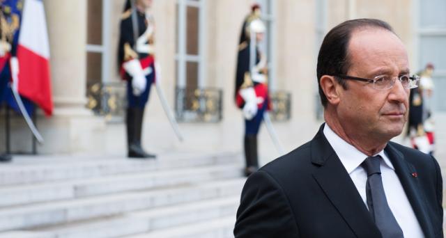 La ripresa dell'economia in Francia si è arrestata. Il governo chiede alla BCE di svalutare l'euro e all'Europa di avere più flessibilità sui conti pubblici. Si rischiano solo maggiori tensioni con la Germania.