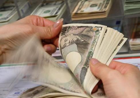 svalutazione Yen