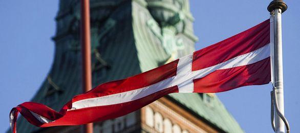 Debito Danimarca