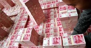 Con il rischio di bolle finanziarie sempre dietro l'angolo, la Cina stringe sulla politica monetaria ma ora la liquidità scarseggia fra le banche. Bank of China smentisce il default
