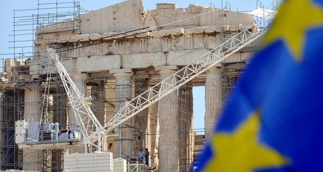 grecia collasso