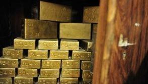 I dati del 2013 dimostrerebbero che la domanda globale di oro è stata soddisfatta e a prezzi calanti grazie all'intervento delle banche centrali