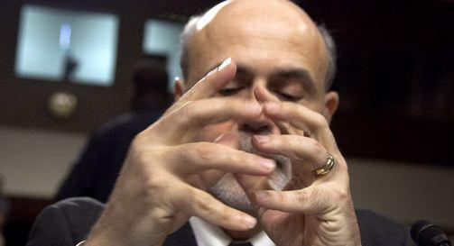 Falchi, colombe, errori di comunicazioni, tendenza di Bernake a straparlare. Il continuo stop and go della Federal Reserve crea incertezze sui mercati