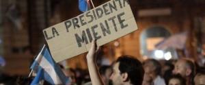 Buenos Aires minaccia le manette contro quegli istituti privati e quegli analisti che contraddicono i dati ufficiali del governo sull'inflazione. La Kirchner contro gli economisti?
