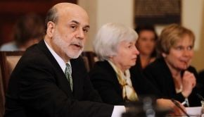 Dopo il ritiro dalla corsa di Summers e l'indisponibilità di Geithner, Obama è costretto a puntare sulla Yellen, anche se spera in un ripensamento di Bernanke. Ma il Fomc di ieri ha svelato che prevale la linea delle colombe più radicali alla Yellen