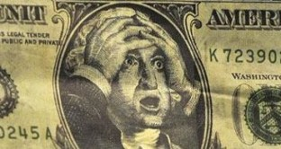 I mercati potrebbero presto perdere fiducia nella Federal Reserve e nel dollaro. Il mancato