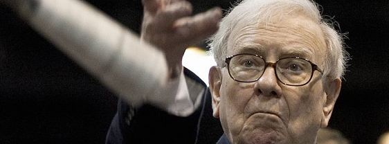 Warren Buffet teoria