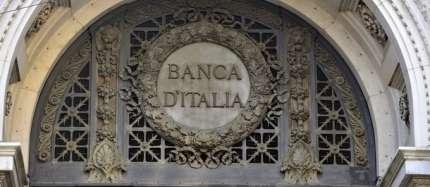 Bankitalia quote