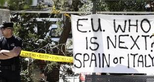 L'UE prepara la direttiva sui salvataggi bancari, che prevedono il