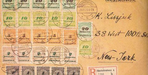 Esattamente 90 anni fa, la Reichsbank poneva fine alla rovinosa iperinflazione del 1923. Da allora i tedeschi impararono la lezione e oggi non sono disposti a cedere in alcun modo alla tentazione di