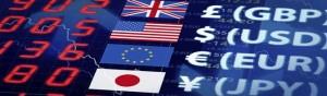 Il tasso di cambio tra la moneta unica e il biglietto verde dovrebbe restare nel range 1,37/1,30. Da un lato, l'avvio del