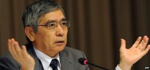 Scontato l'ok del Parlamento giapponese alla nomina indicata dal premier Abe