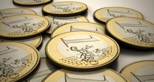 Il peso dell'euro tra le riserve valutarie nel mondo si è ridotto, mentre aumenta quello del dollaro. Ecco le ragioni per cui le banche centrali venderebbero la moneta unica.