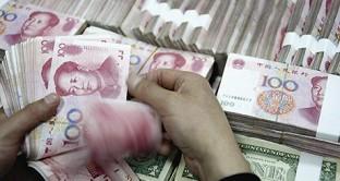 La Cina teme di scivolare nella disinflazione o nella deflazione, potendo così reagire con una pericolosa svalutazione dello yuan, i cui effetti sul resto delle economie mondiali sarebbero devastanti.