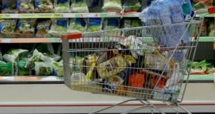 Inflazione in crescita a marzo, ma resta negativa su base annua: -0,1%, ma +0,1% sul mese di febbraio.