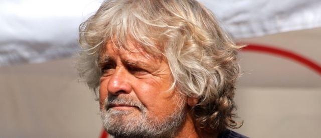 Beppe Grillo sconfitto elezioni