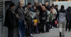 Disoccupati ai massimi dal 1999. Diminuisce leggermente la disoccupazione giovanile, così come gli occupati