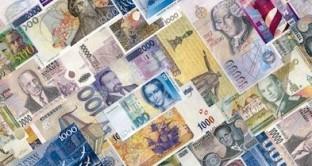 Ancora troppo alto il divario tra Nord e Sud in termini di ricchezza, il 44,2% dei redditi in più arriva dalle regioni settentrionali.