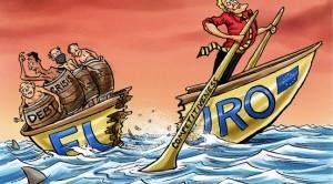 Le ultime notizie sull'argomento Crisi Eurozona. Le news sono visualizzate in ordine cronologico partendo dalla più recente.