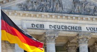 Mentre i rendimenti scivolando in tutta l'Eurozona, in Germania sono negativi fino alla scadenza dei 7 anni. E si calcola che almeno un bond su tre nel mondo che viaggia con tassi sotto lo zero sia tedesco.