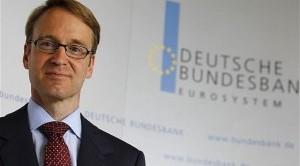 La Bundesbank rivendica un ruolo predominante all'interno della Bce, ma allo stesso tempo ammonisce la banca centrale di attenersi al suo mandato.