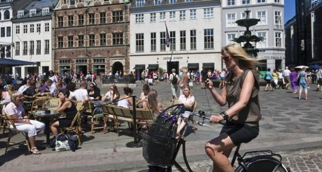 La Danimarca sembra avere per ora allontanato le spinte speculative sulla corona, ma si trova alle prese con una bolla immobiliare preoccupante.