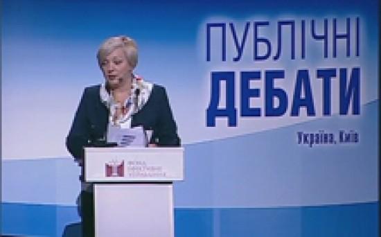 La banca centrale in Ucraina ha alzato i tassi al 30% per fermare l'inflazione e il crollo della grivnia, che in un anno ha perso il 60% del suo valore. Restano i controlli sui capitali.