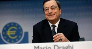 Ecco uno scenario da non escludere se non si troverà un'intesa tra la Grecia e i creditori pubblici. L'ultima carta a disposizione sarebbe del governatore della BCE, Mario Draghi.