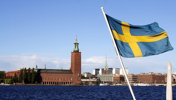 Svezia stockholm