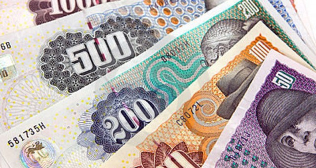 La Danimarca non riesce ad allentare le pressioni sulla corona e i rendimenti dei bond statali sono sempre più negativi. Il