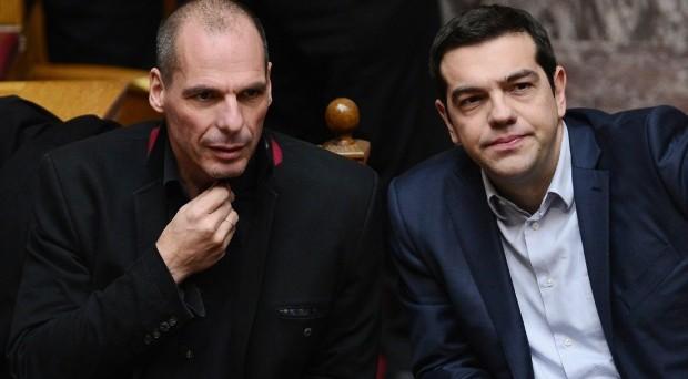 Il premier greco Alexis Tsipras si schiera contro le sanzioni alla Russia, presso cui si recherà in visita tra una settimana. La Grecia cerca di minacciare velatamente l'Europa, in caso non ricevesse gli aiuti.