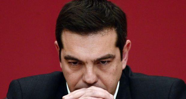 tsipras grecia