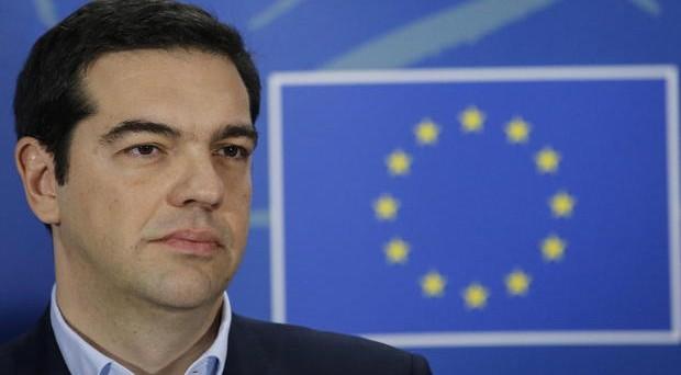 Grave la crisi di liquidità in Grecia, che sarebbe avviata ad uscire dall'euro. A Bruxelles s'ipotizza anche l'applicazione iniziale del modello Cipro.