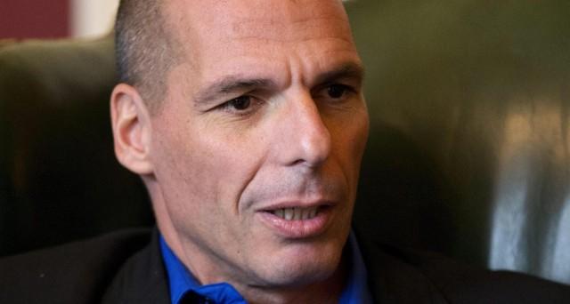 Il ministro greco dell'Economia, Yanis Varoufakis, ripropone il taglio del debito, che nei giorni scorsi aveva definito