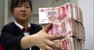 L'indebitamento complessivo della Cina supera quello dell'America, ma lo yuan potrebbe essere inserito presto tra le riserve valutarie dell'FMI. Preoccupano le mosse della banca centrale di Pechino.