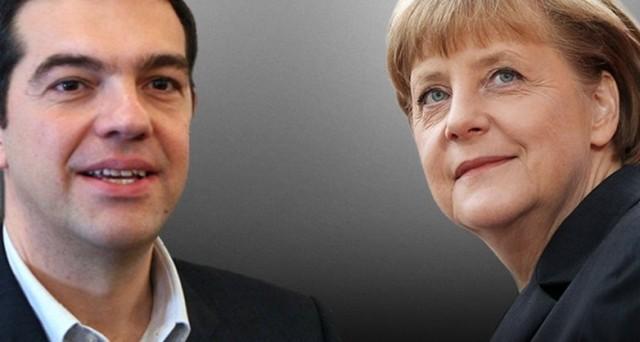 Telefonata d'urgenza di Alexis Tsipras alla cancelliera Angela Merkel per la convocazione di un vertice straordinario europeo. La Grecia è a corto di liquidità e rischia il default a giorni, mentre dalla Commissione arriva la minaccia di espulsione anche dalla UE.