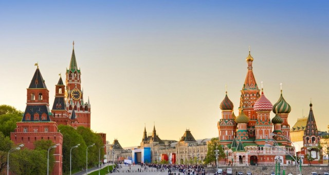 Ecco alcuni dati da tenere in considerazione, se si vuole investire in azioni e bond in Russia.