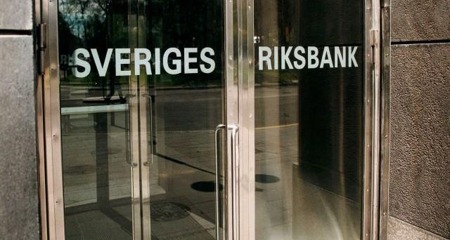svezia riksbank