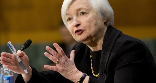 La Fed non è più paziente sul rialzo dei tassi, ma in conferenza stampa il governatore Janet Yellen ha segnalato cautela con un linguaggio molto accomodante.