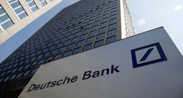 Multa da 2,5 miliardi di dollari per Deutsche Bank sullo scandalo della manipolazione dei tassi Libor tra il 2005 e il 2009.