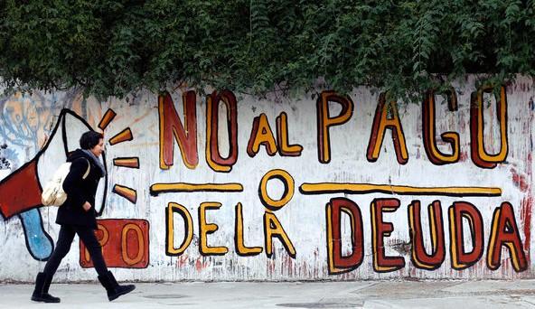 La provincia di Buenos Aires approfitta delle difficoltà del governo nazionale, alle prese con il secondo default in 12 anni, vedendo ridursi i rendimenti dei suoi  bond.