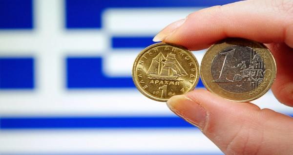 Se la Grecia esce dall'euro, i creditori potrebbero risultarne rafforzati. Ecco alcune ragioni sul perché nell'Eurozona non ci sarebbe molta paura di una Grexit.