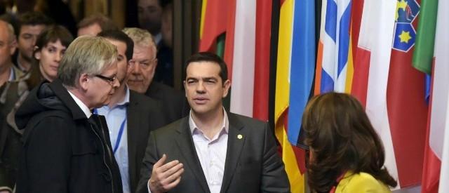 Giornata e settimana fitte di appuntamenti sulla Grecia in Europa. Un accordo al vertice di stasera a Bruxelles appare probabile, ma è prematuro festeggiare, data la rabbia montante a Berlino contro le posizioni della cancelliera Angela Merkel.