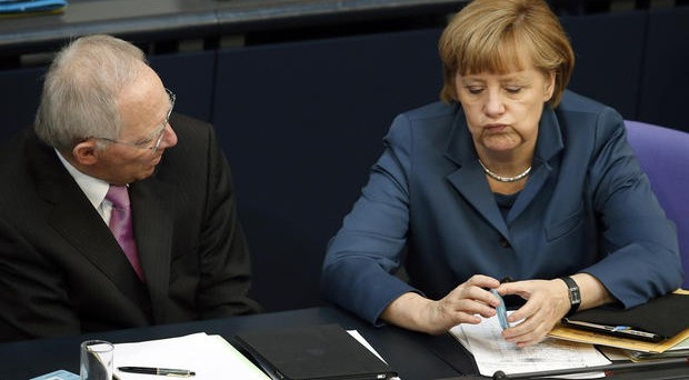 merkel schaueble grecia accordo