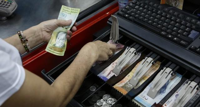 venezuela inflazione crisi bolivar