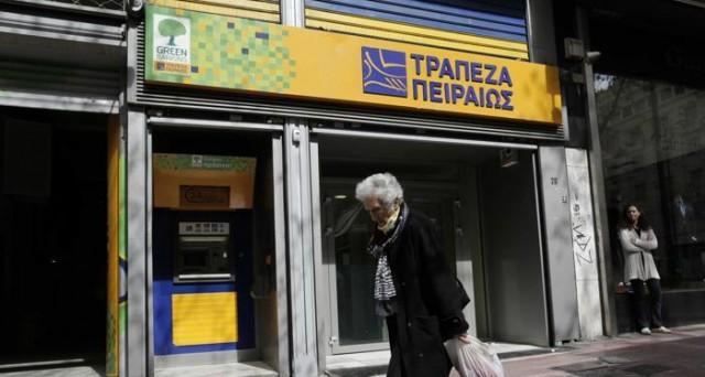 La BCE ha tagliato di un paio di miliardi il tetto della liquidità di emergenza per le banche greche, la cui situazione apparentemente migliora, ma solo per i controlli sui capitali.